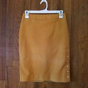 Worthington petite pencil skirt 2P